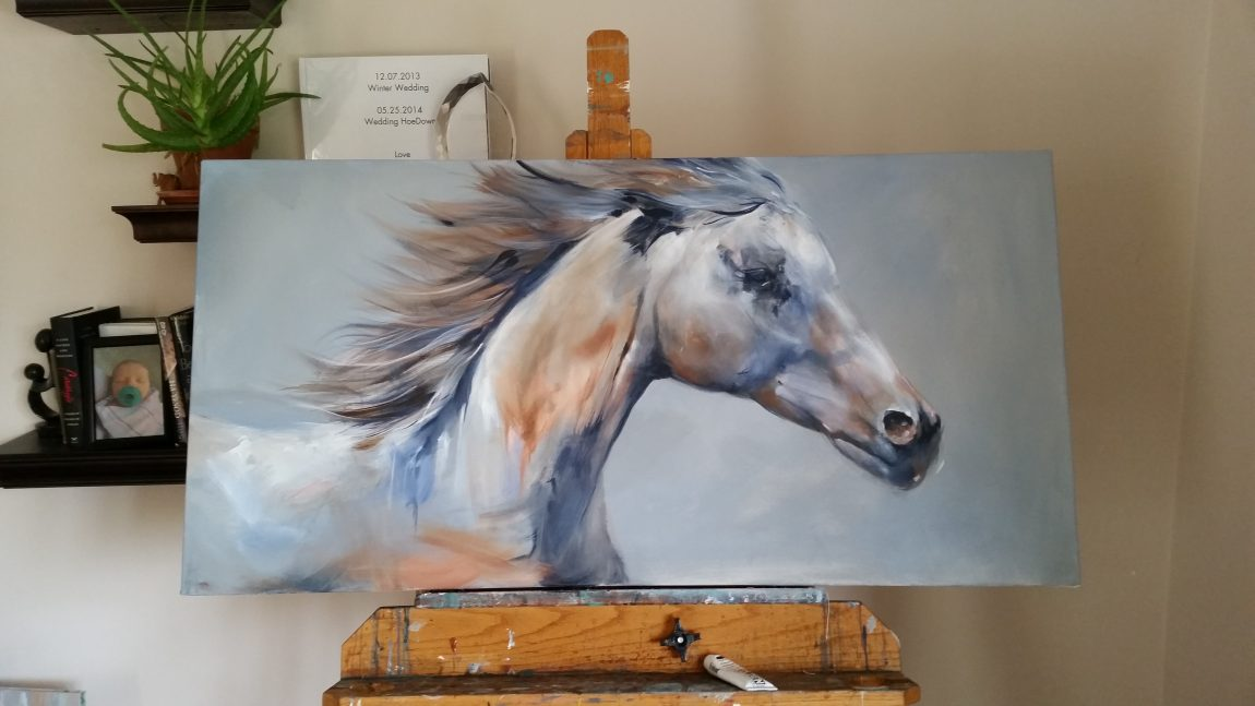 artist-studio-horse-painting-commission
